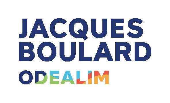 Jacques Boulard Odealim cabinet de courtage d'assurances immobiliers