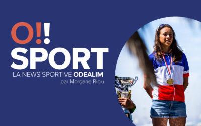 O!SPORT #8 – Confinement et Sport