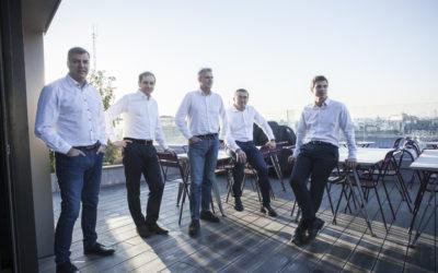 Digital Insure ouvre son capital à Odealim pour investir ensemble la verticale immobilière