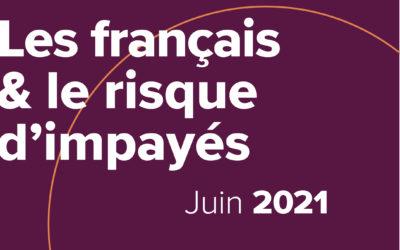 Infographie : Les Français et le risque d'impayés